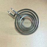 Riscaldatore tubolare del fornello piano della bobina per la stufa elettrica
