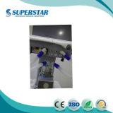 Ce van de Leverancier van China dat voor Medische Ventilator Nieuwe S1200 wordt goedgekeurd van de Noodsituatie van de Ziekenwagen het Draagbare