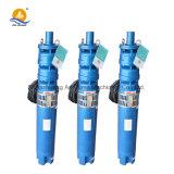 Haute pression de pompe à eau centrifuge à puits profond pour l'Agriculture de l'irrigation