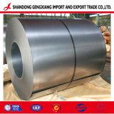 55 % Manufacture d'aluminium laminée à froid de zinc de la bobine d'acier galvanisé