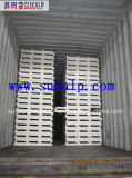 Metal Faced Insulating Polyurethane (PU) Sandwich Panels for Roof and Wall