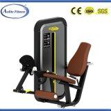 Leg Extension salle de gym machine commerciale