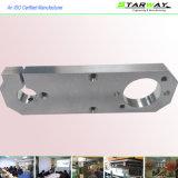 Précision en aluminium personnalisé d'usinage CNC Accessoire de pièces de rechange pour l'Auto Moto Pièces assy