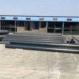 HDPE Tubería para abastecer de agua, gas