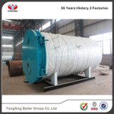 A melhor caldeira de condensação despedida gás nova do metano da eficiência elevada e da qualidade de preço da fábrica