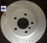 Disque de frein arrière 42431-60200/Rotor pour Toyota