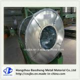 Bobina de aço Galvanzied médios quente para materiais de revestimentos betumados