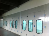 Collegamento la cabina di spruzzo/la cabina spruzzo dell'automobile/cabina della vernice