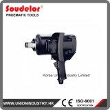 Herramientas neumáticas de 1 pulgada de altas prestaciones para automoción y tienda de neumáticos de la llave de aire Ui-1105A