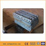 Cnc-Winkel-Stahlzeile für Aufsatz-Herstellung