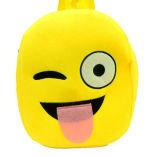 Fördernde Emoji Kinder Backbag netter Spielzeug-Beutel (BDX-171135)