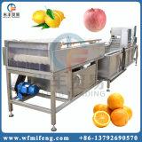 Высокий урожай фруктов и овощей Очистка машины