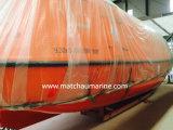Lifeboat Freefall людей варианта 108 груза Solas непредвиденный