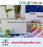 Rivestimento elettrostatico della polvere dell'epossidico dello spruzzo con la certificazione di RoHS