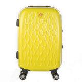 Bagagli di alluminio del coperchio del carrello dei bagagli di Hardshell dei bagagli del sacchetto dei bagagli variopinti del PC