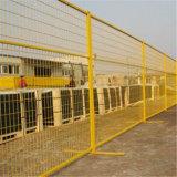 Heißer Verkaufs-Aufbau-temporärer Zaun/Sicherheits-temporärer Zaun