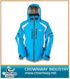 Водонепроницаемая куртка лыж с УФ (CW-SKIW-3)
