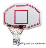 Tempered Backboard Knell for Basketball Board