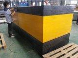 1 '' grata modellata vetroresina quadrata profonda della maglia X1.5 di millimetro '' con resistente alla corrosione