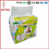 Baby Diaper with High Absorb Good Baby Products