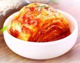 Chaîne d'emballage de vide de Pré-Poche pour la nourriture avec de la sauce