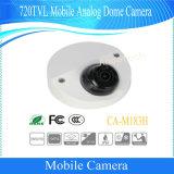 Auto van Dahua 720tvl zette de Mobiele Analoge Camera van de Koepel op (ca-M183H)