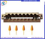 Ball Lollipop Molde para depositar Piruleta Línea de producción