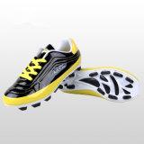 Ботинки футбола футбола удобные напольные трудные земные для детей (AKYS)