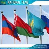 100X150cm EU Union Union Flag par sérigraphie (NF05F03011)