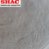 Порошок белого цвета из оксида алюминия