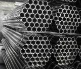 Tubos de acero inconsútil para el surtidor profesional del cilindro de gas en China