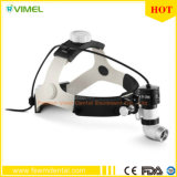 Zahnmedizinischer medizinischer chirurgischer Scheinwerfer der Gynecology-Chirurgie-5W LED