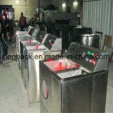 Механизм мелких предприятий полуавтоматическая 5 галлон стиральная машина расширительного бачка