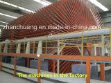 Matériau en bois de fibre et panneau ordinaire/cru d'usage d'intérieur de MDF/HDF 1220*2440mm du fournisseur de la Chine