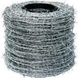 China fabricante de alambre de púas galvanizado