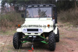 Willys Jeep Toyota Land Cruiser 150 cc Mini Jeep