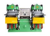 резиновый машина прессформы силикона 250t при вачуумный насос сделанный в Китае