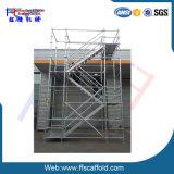 Multifunktionsbaugerüst des Layher Gestells für Aufbau (FF-9125)