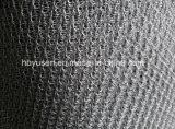 Rete metallica del filtrante del polipropilene