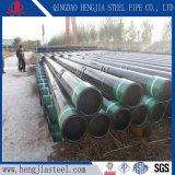 Tubulação da embalagem do petróleo de J55 K55