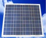 poli modulo solare 50W per il sistema di fuori-Griglia