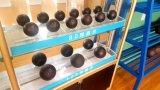 チーナン高炭素の30mmは鋼鉄粉砕の球の工場山東を造った