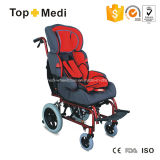 Manueller Reclining Highback Cp Wheelchair für Children