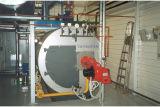 Calentador automático del fuelóleo doméstico del combustible de gas