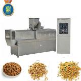 la volaille alimentent la chaîne de production machine d'extrusion d'aliments pour chiens