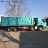 2017 caminhão de descarregador novo de Sinotruk HOWO 6X4 8X4