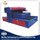 1200x1800mm mueren láser de CO2 Máquina de corte de la junta de corte de madera contrachapada