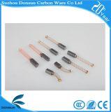 Cepillo eléctrico de la muestra libre de la alta calidad para la máquina del Juicer