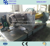 Offering Superior Rubber Mixing Mill for Rubber Compound Mixing
