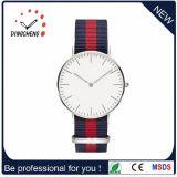 Dame-Uhr der Form-Sport-Armbanduhr-Quarz-Edelstahl-Männer (DC-648)